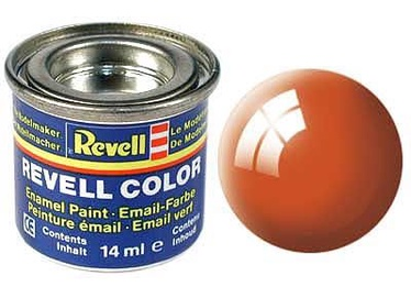 Revell Email Color 14ml Gloss RAL 2004 Orange 32130