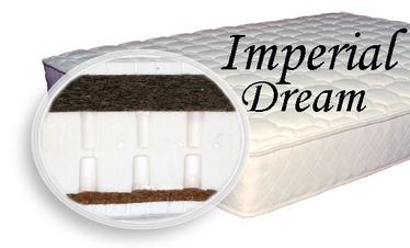 Madrats SPS+ Imperial Dream, 160x200x24 cm