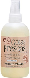 Instituto Español Gotas Frescas Hombre Concentrated 250ml EDC