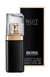 Parfüümid Hugo Boss Boss Nuit Pour Femme 30ml EDP
