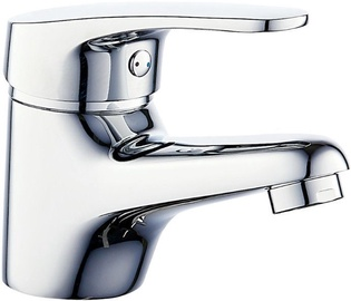 Standart Bora 703B Washbasin Faucet Chrome