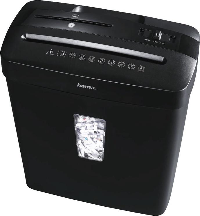 "Hama ""Basic X7CDA"" Shredder"