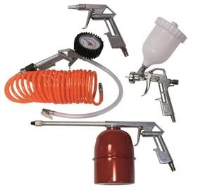 Scheppach Pneumatic Tool Set 5pcs