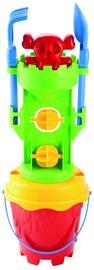 Набор игрушек для песочницы Ecoiffier 8/153S