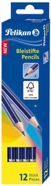 Pelikan Graphite Pencils F 1pcs 979112