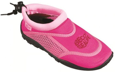 Beco Kids Swimming Shoes Sealife 900234 Pink 32/33