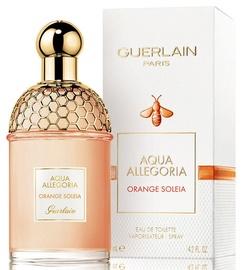 Guerlain Aqua Allegoria Orange Soleia 125ml EDT Unisex
