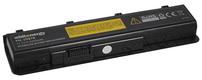 Whitenergy Battery Asus A32-N55 4400mAh
