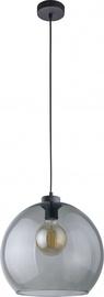 TK Lighting Cubus Graphite 4292 Ceiling Lamp 60W E27 Black