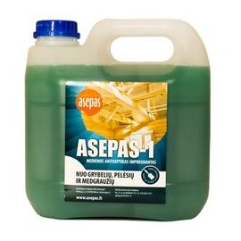 Antiseptik Asepas-1, värvitu, 3 l