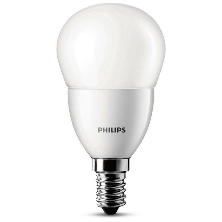 LED LAMP 5,5W E14