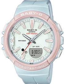 Casio Women's Watch Baby G BGS-100SC-2AER Blue