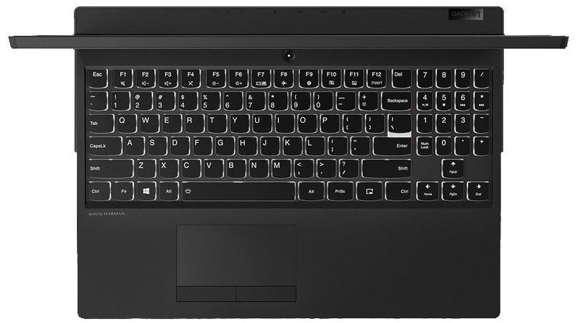 Lenovo Legion Y530-15 Full HD GTX 1060 SSD Coffe Lake i7 W10