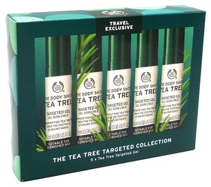 The Body Shop The Tea Tree Targeted Collection 5pcs Set 125ml
