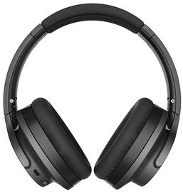 Kõrvaklapid Audio-Technica ATH-ANC700BTBK Black