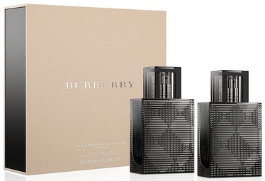 Komplekt meestele Burberry Brit Rhythm 2pcs Set 60 ml EDT
