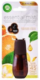 Õhuvärskendaja Air Wick Essential Mist Refill Citrus Explosion, 20 ml