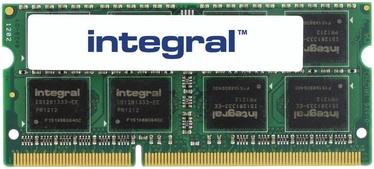 Operatiivmälu (RAM) Integral IN3V8GNZJII DDR3 (SO-DIMM) 8 GB