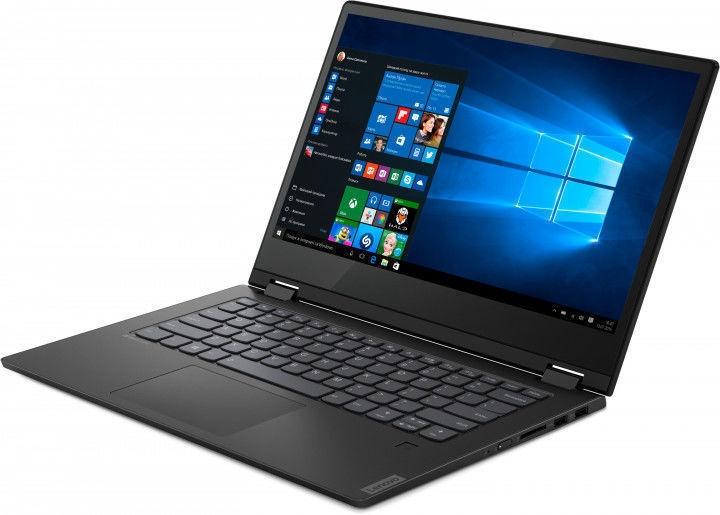 Lenovo Ideapad C340-14API Black 81N600ATPB PL