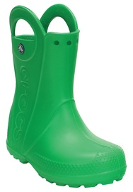 Crocs Kids' Handle It Rain Boot 12803-3E8 30-31