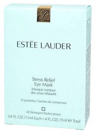 Estee Lauder Stress Relief Eye Mask 10x1.1ml