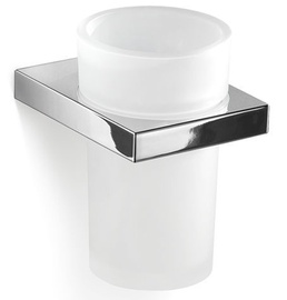 Gedy Toothbrush Holder A310-13 White/Chrome