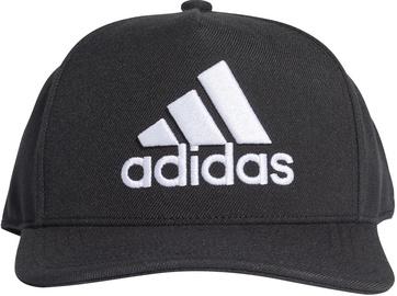 Adidas H90 Logo Cap DZ8958 Black/White