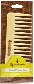 Macadamia Accessories Healing Oil Infused Comb