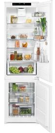 Встраиваемый холодильник Electrolux LNS8TE19S White