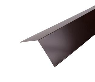 RAL8017 Steel Sheet Black 90x100mm