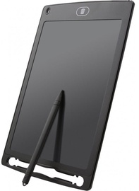 "Platinet LCD Writing Tablet 8.5"" Black"