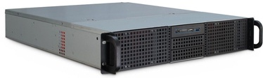 Inter-Tech Server Case IPC 2U-20255