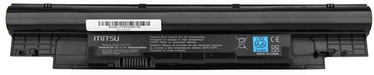 Mitsu Battery For Dell Inspiron 13Z/14Z/Vostro V131 4400mAh