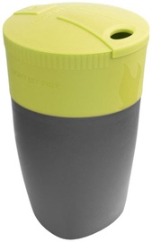 Light My Fire Pack Up Cup 260ml Yellow