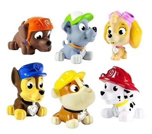 Paw Patrol Sea Patrol Bath Squirters 6033504