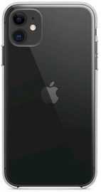 Fusion Ultra Clear Series Back Case For Apple iPhone 12 Mini Transparent