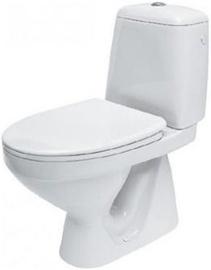 WC-pott Cersanit EKO 2000, 355x665 mm