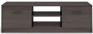 Black Red White Nepo Plus Tv Cabinet Wenge