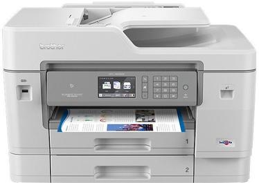 Multifunktsionaalne tindiprinter Brother MFC-J6945DW, värviline