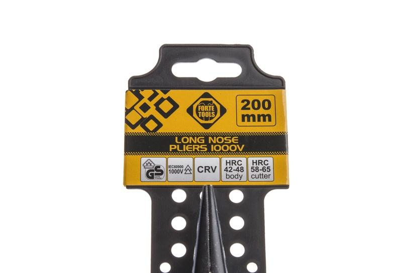 Näpitsad Pikkmokk VDE01003-8, 200 mm, 1000V