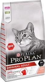 Purina Pro Plan Original Adult Optisenses Cat Food With Salmon 10kg