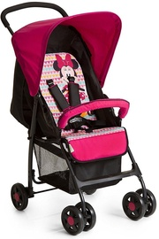Hauck Trolley Disney Sport Minnie Geo Pink