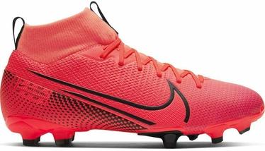 Nike Mercurial Superfly 7 Club FG / MG JR AT8150 606 Laser Crimson 33