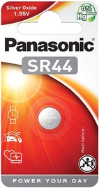 Panasonic Silver Oxide SR44