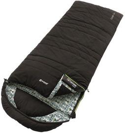 Magamiskott Outwell Camper Lux 230217 Black, 235 cm