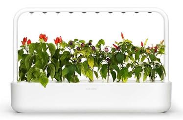 Click & Grow Smart Home Garden 9 White