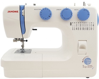 Janome Sewing Machine TOP22