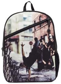 Mojo Straight Outta Brooklyn Breakdance Backpack