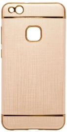 Mocco Exclusive Crown Back Case For Apple iPhone 7/8 Gold