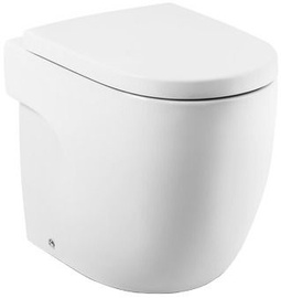 WC-pott Roca Meridian Compact, 360x520 mm